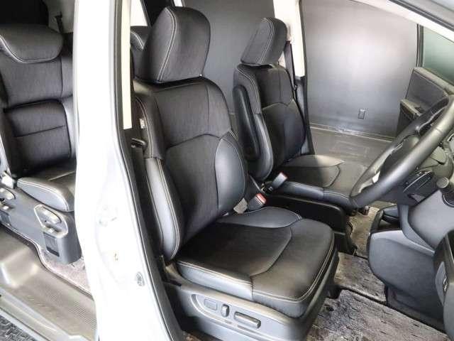 アブソルート・EX 認定中古車 衝突被害軽減ブレーキ Bluetooth対応ナビ バックカメラ ワンオーナー車 サイド&カーテンエアバッグ 両側電動スライドドア 3列シート LEDヘッドライト スマートキー 7人乗り(14枚目)