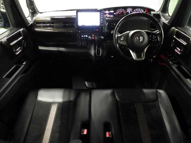 G・Lターボホンダセンシング 4WD ナビ ETC LED ターボ 4WD 1オーナー ホンダセンシング シートヒーター アイドリングストップ ABS DVD キーレス 4WD ETC スマートキー ナビTV ターボ 衝突軽減B メモリーナビ フルセ Bモニタ(9枚目)