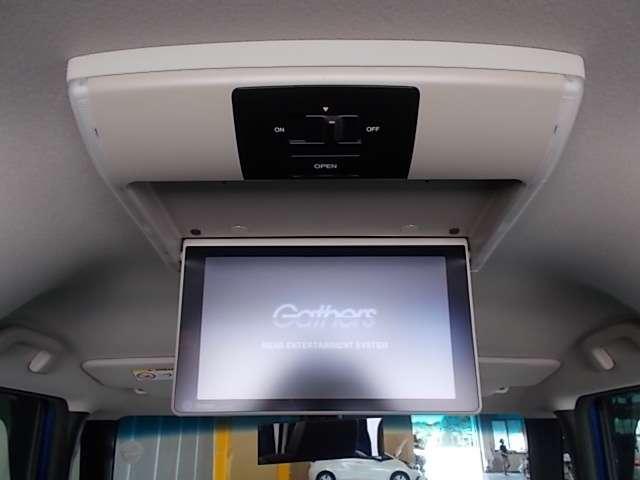 G・ターボLパッケージ CVT 両側スライドドア 両側パワードア ワンオーナ ABS リア席モニター アルミ メモリナビ 禁煙車 DVD リヤカメラ クルコン スマートキー フルセグ HID ETC アイドリングストップ(7枚目)