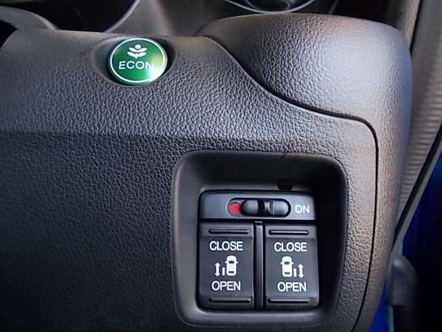 G・ターボLパッケージ CVT 両側スライドドア 両側パワードア ワンオーナ ABS リア席モニター アルミ メモリナビ 禁煙車 DVD リヤカメラ クルコン スマートキー フルセグ HID ETC アイドリングストップ(11枚目)
