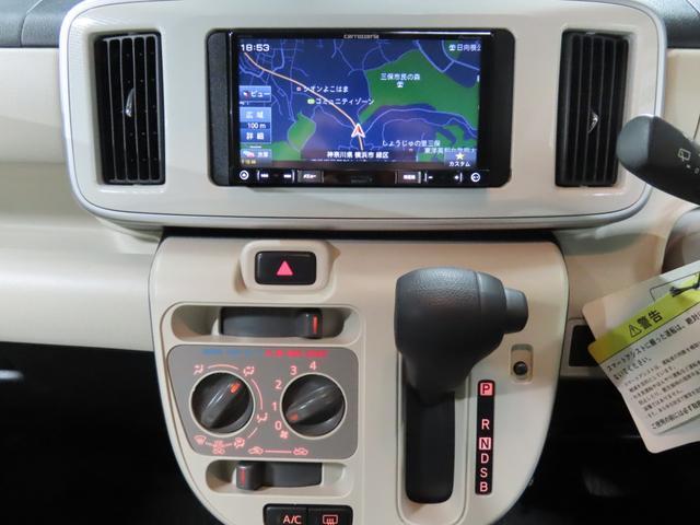 L SAII /スマートアシスト2 アップグレードパック DOPナビ 地デジ バックモニター 両側スライドドア ETC キーレス(11枚目)
