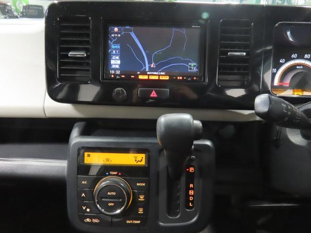 X ワンオーナー車 禁煙車 DOPナビ バックカメラ ETC インテリキー(17枚目)