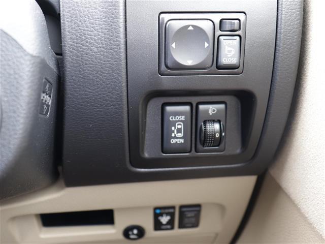 ジョイG 純正HDDナビ Bluetoothオーディオ対応 バックカメラ パワースライドドア(10枚目)