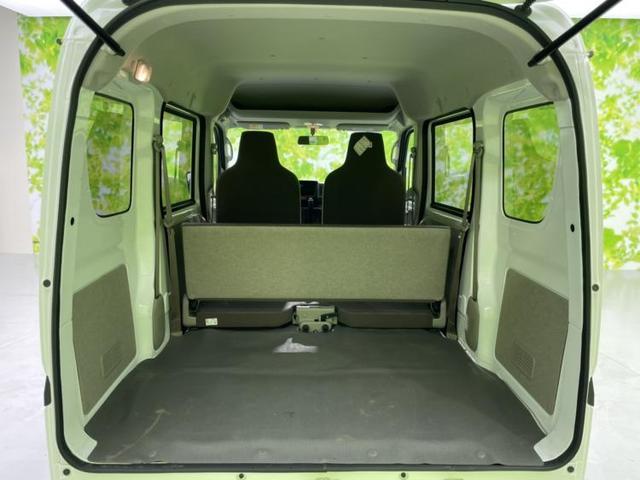 4WD DX キーレス/プライバシーガラス/ハイルーフ/エアバッグ 運転席/エアバッグ 助手席/パワーステアリング/4WD/マニュアルエアコン(8枚目)