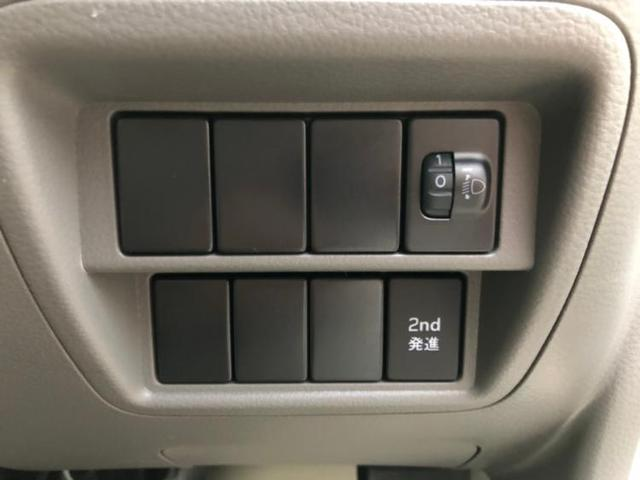 4WD DX キーレス/プライバシーガラス/ハイルーフ/エアバッグ 運転席/エアバッグ 助手席/パワーステアリング/4WD/マニュアルエアコン(13枚目)