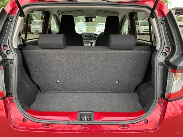 X SAIII ヘッドランプLEDアイドリングストップパワーウインドウマニュアルエアコン2列目一体可倒 1オーナー定期点検記録簿取扱説明書・保証書エアバッグ運転席エアバッグ助手席EBD付ABS(7枚目)