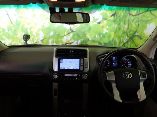 「トヨタ」「ランドクルーザープラド」「SUV・クロカン」「熊本県」の中古車4
