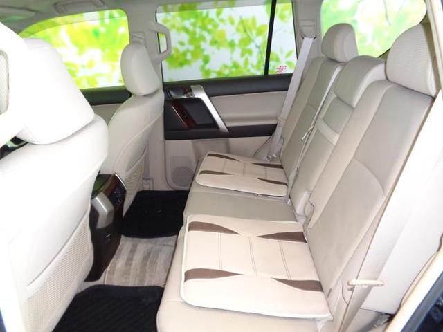 「トヨタ」「ランドクルーザープラド」「SUV・クロカン」「熊本県」の中古車7