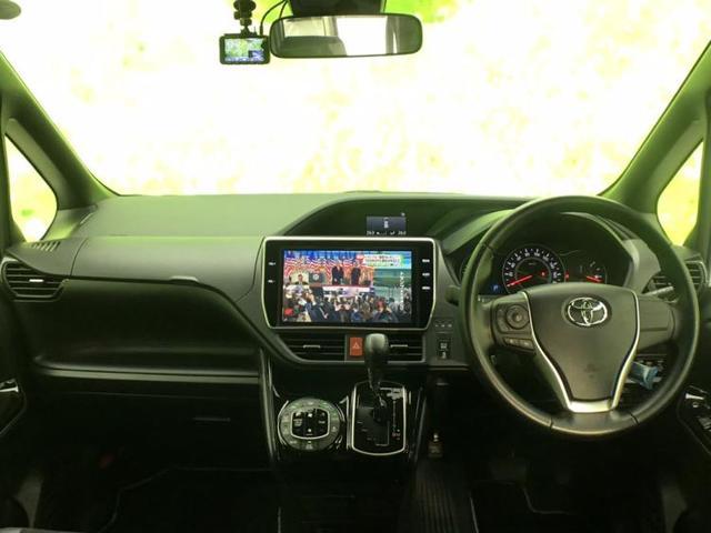 Siダブルバイビー 社外 10インチ メモリーナビ/車線逸脱防止支援システム/ヘッドランプ LED/ETC/EBD付ABS/横滑り防止装置/アイドリングストップ/TV/エアバッグ 運転席/エアバッグ 助手席 フルエアロ(4枚目)