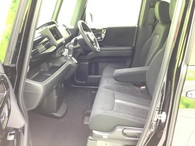 L 電動スライドドア/衝突被害軽減ブレーキ/車線逸脱防止支援システム/ヘッドランプ LED/ABS/横滑り防止装置/クルーズコントロール/エアバッグ 運転席/エアバッグ 助手席 衝突被害軽減システム(6枚目)