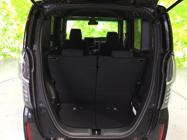 L 電動スライドドア/衝突被害軽減ブレーキ/車線逸脱防止支援システム/ヘッドランプ LED/ABS/横滑り防止装置/クルーズコントロール/エアバッグ 運転席/エアバッグ 助手席 衝突被害軽減システム(8枚目)