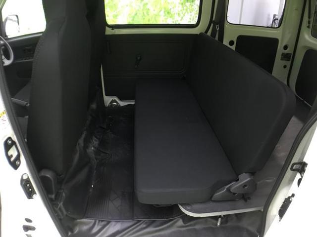 デラックスSA3 車線逸脱防止支援システム/パーキングアシスト バックガイド/EBD付ABS/横滑り防止装置/アイドリングストップ/エアバッグ 運転席/エアバッグ 助手席/アルミホイール/パワーウインドウ 禁煙車(7枚目)