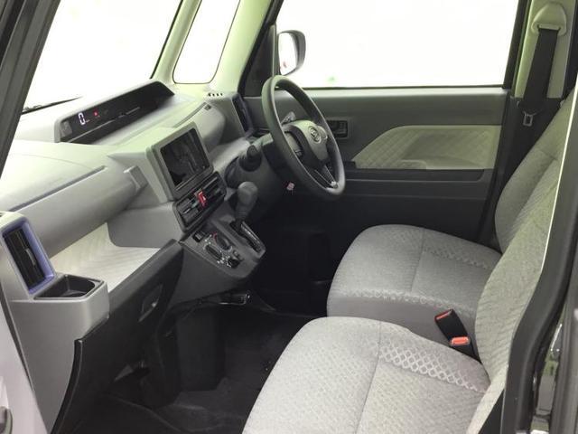 L ヘッドランプ LED/EBD付ABS/横滑り防止装置/アイドリングストップ/エアバッグ 運転席/エアバッグ 助手席/エアバッグ サイド/パワーウインドウ/キーレスエントリー/パワーステアリング 禁煙車(6枚目)