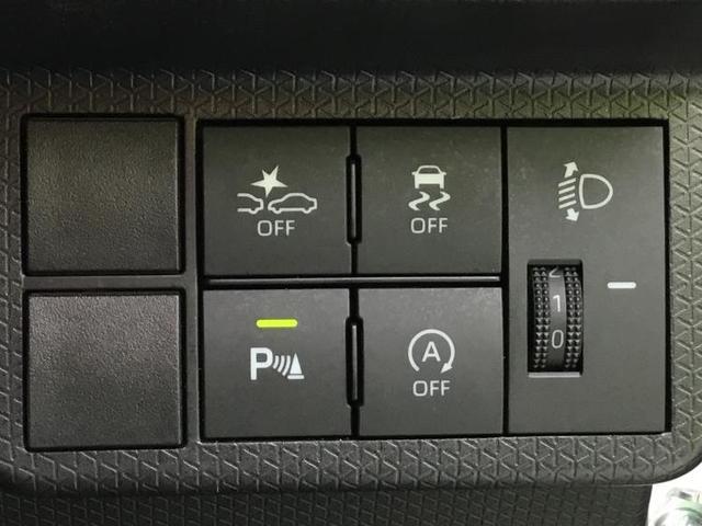 L ヘッドランプ LED/EBD付ABS/横滑り防止装置/アイドリングストップ/エアバッグ 運転席/エアバッグ 助手席/エアバッグ サイド/パワーウインドウ/キーレスエントリー/パワーステアリング 禁煙車(9枚目)