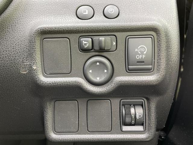 X DIG-S 純正 7インチ メモリーナビ/EBD付ABS/アイドリングストップ/TV/エアバッグ 運転席/エアバッグ 助手席/パワーウインドウ/キーレスエントリー/オートエアコン/パワーステアリング バックカメラ(13枚目)