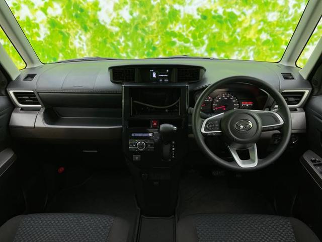 G 後期型/両側パワースライド/バックカメラ/LEDヘッド/スマートアシスト/プッシュスタート/両側電動スライドドア/EBD付ABS/横滑り防止装置/アイドリングストップ/エアバッグ 運転席 禁煙車(4枚目)