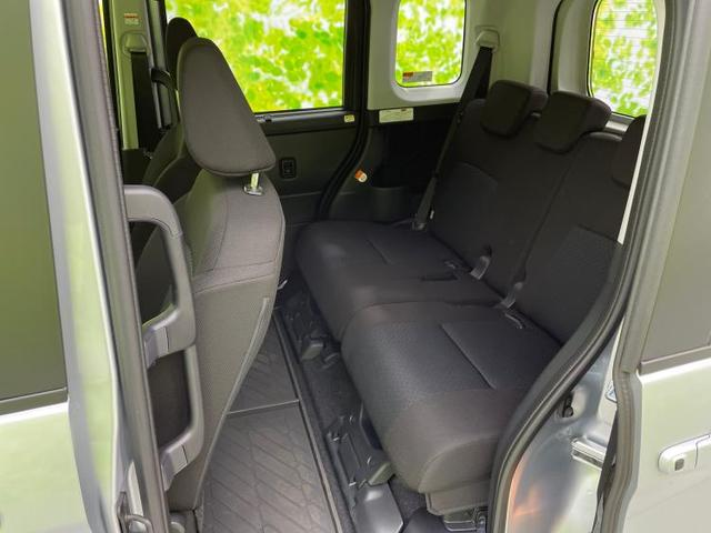 G 後期型/両側パワースライド/バックカメラ/LEDヘッド/スマートアシスト/プッシュスタート/両側電動スライドドア/EBD付ABS/横滑り防止装置/アイドリングストップ/エアバッグ 運転席 禁煙車(7枚目)