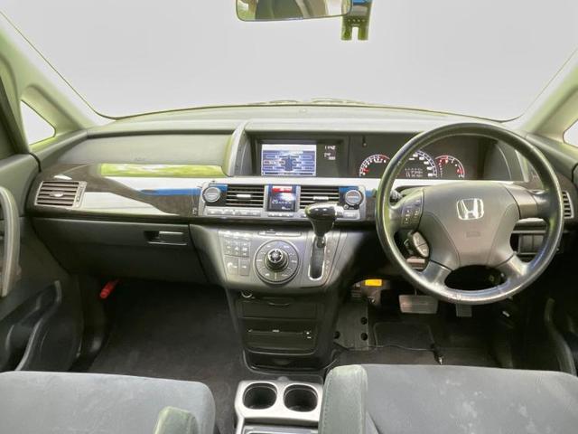 GエアロHDDナビスペシャルパッケージ 純正 HDDナビ/両側電動スライドドア/ヘッドランプ HID/ETC/EBD付ABS/DVD/エアバッグ 運転席/エアバッグ 助手席/アルミホイール/パワーウインドウ/キーレスエントリー バックカメラ(4枚目)