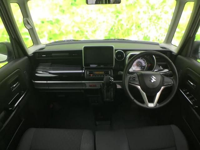 ハイブリッドXS スズキセーフティサポート/両電/純正AW/両側電動スライドドア/ヘッドランプ LED/EBD付ABS/横滑り防止装置/アイドリングストップ/クルーズコントロール/エアバッグ 運転席/エアバッグ 助手席(4枚目)