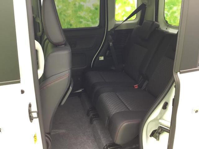 ハイブリッドXS スズキセーフティサポート/両電/純正AW/両側電動スライドドア/ヘッドランプ LED/EBD付ABS/横滑り防止装置/アイドリングストップ/クルーズコントロール/エアバッグ 運転席/エアバッグ 助手席(7枚目)