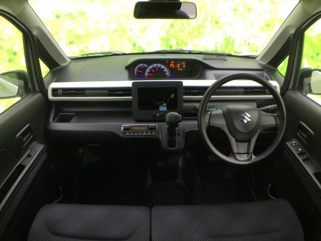 FX 衝突被害軽減ブレーキ/車線逸脱防止支援システム/ABS/横滑り防止装置/アイドリングストップ/エアバッグ 運転席/エアバッグ 助手席/パワーウインドウ/エンジンスタートボタン/キーレスエントリー(4枚目)