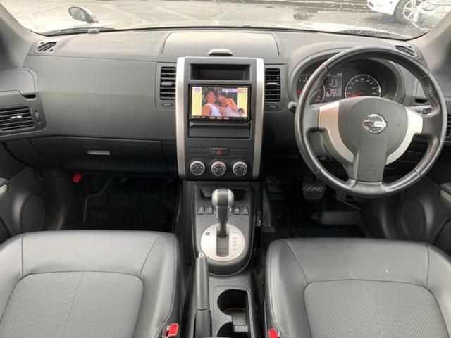 「日産」「エクストレイル」「SUV・クロカン」「茨城県」の中古車4