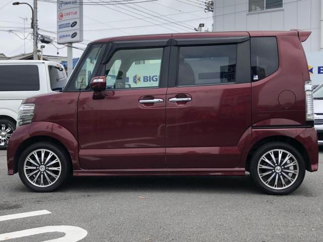 「ホンダ」「N-BOX」「コンパクトカー」「東京都」の中古車2