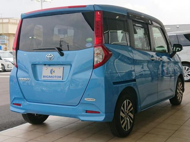 「トヨタ」「ルーミー」「ミニバン・ワンボックス」「千葉県」の中古車3