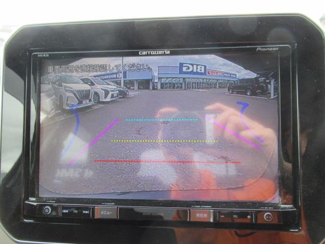 ハイブリッドMX バックモニター ワンオーナー ETC(10枚目)