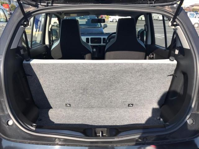 L EBD付ABS/横滑り防止装置/アイドリングストップ/エアバッグ 運転席/エアバッグ 助手席/パワーウインドウ/キーレスエントリー/シートヒーター 前席/パワーステアリング/マニュアルエアコン(8枚目)
