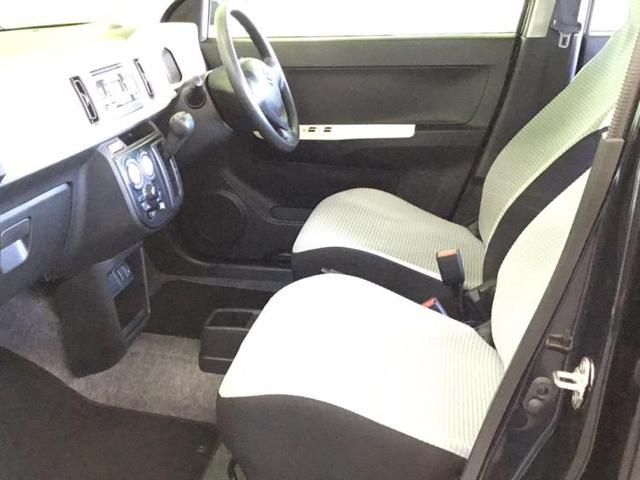 L EBD付ABS/横滑り防止装置/アイドリングストップ/エアバッグ 運転席/エアバッグ 助手席/パワーウインドウ/キーレスエントリー/シートヒーター 前席/パワーステアリング/マニュアルエアコン(6枚目)