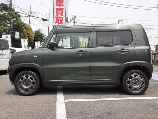 「スズキ」「ハスラー」「コンパクトカー」「神奈川県」の中古車2