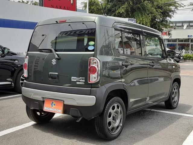 「スズキ」「ハスラー」「コンパクトカー」「神奈川県」の中古車3