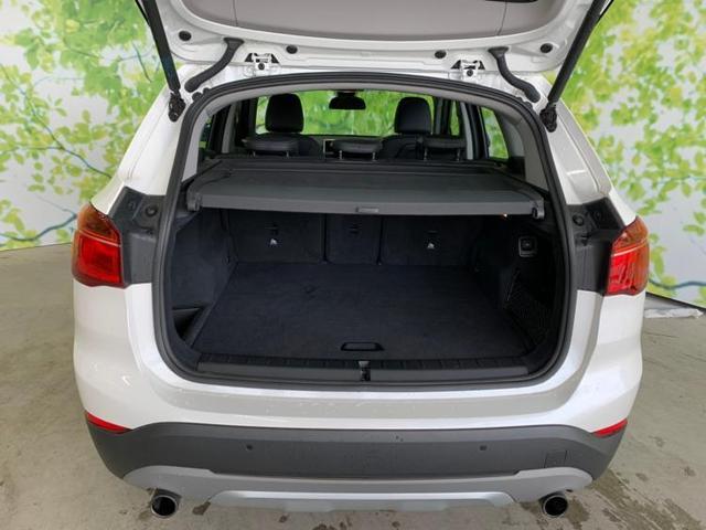「BMW」「X1」「SUV・クロカン」「埼玉県」の中古車8