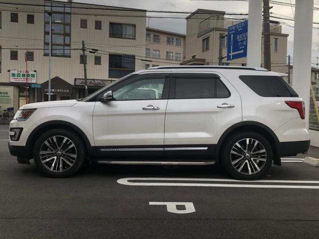 「フォード」「エクスプローラー」「SUV・クロカン」「神奈川県」の中古車2