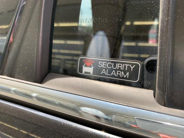 スタイルX SAII 衝突安全装置 盗難防止システム(18枚目)