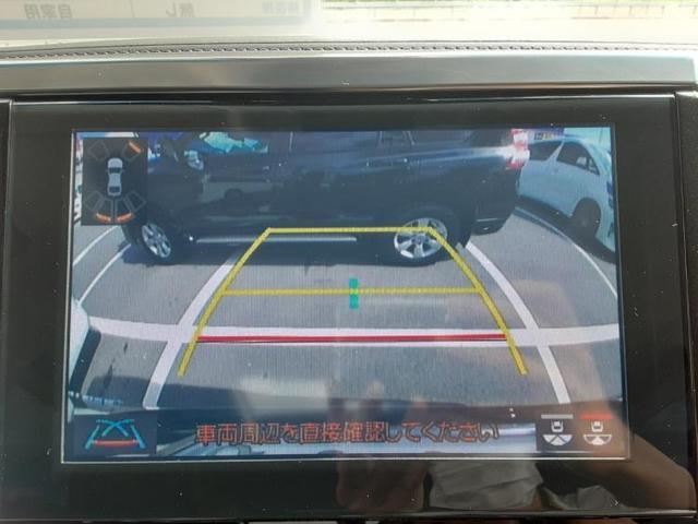 2.5Z Gエディション AWサンルーフヘッドランプLEDパワーウインドウキーレススライドドア両側オートエアコンシートパワステ1オーナー定期点検記録簿取扱説明書・保証書 盗難防止システム(10枚目)