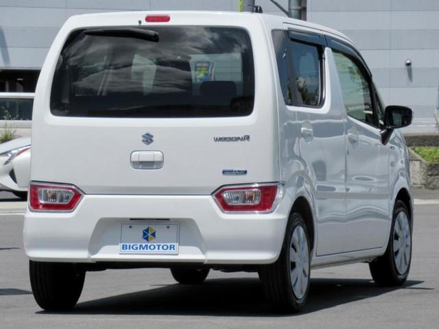 FX EBD付ABS/横滑り防止装置/アイドリングストップ/エアバッグ 運転席/エアバッグ 助手席/パワーウインドウ/キーレスエントリー/オートエアコン/シートヒーター 前席/パワーステアリング(3枚目)
