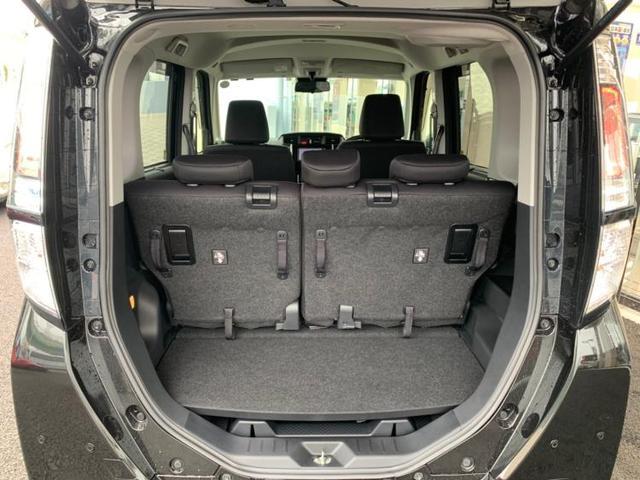 カスタムG 純正 7インチ メモリーナビ/両側電動スライドドア/トヨタセーフティセンス/車線逸脱防止支援システム/ヘッドランプ LED/Bluetooth接続/EBD付ABS/横滑り防止装置 LEDヘッドランプ(8枚目)