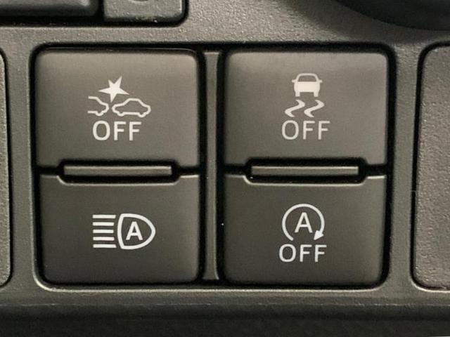 カスタムG 純正 7インチ メモリーナビ/両側電動スライドドア/トヨタセーフティセンス/車線逸脱防止支援システム/ヘッドランプ LED/Bluetooth接続/EBD付ABS/横滑り防止装置 LEDヘッドランプ(13枚目)