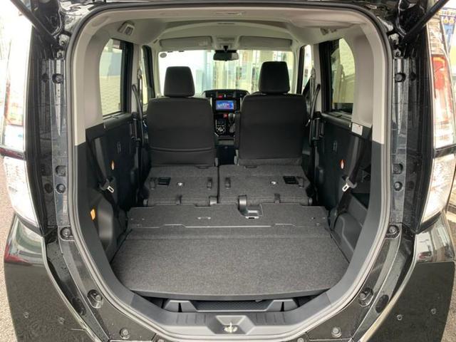 カスタムG 純正 7インチ メモリーナビ/両側電動スライドドア/トヨタセーフティセンス/車線逸脱防止支援システム/ヘッドランプ LED/Bluetooth接続/EBD付ABS/横滑り防止装置 LEDヘッドランプ(18枚目)