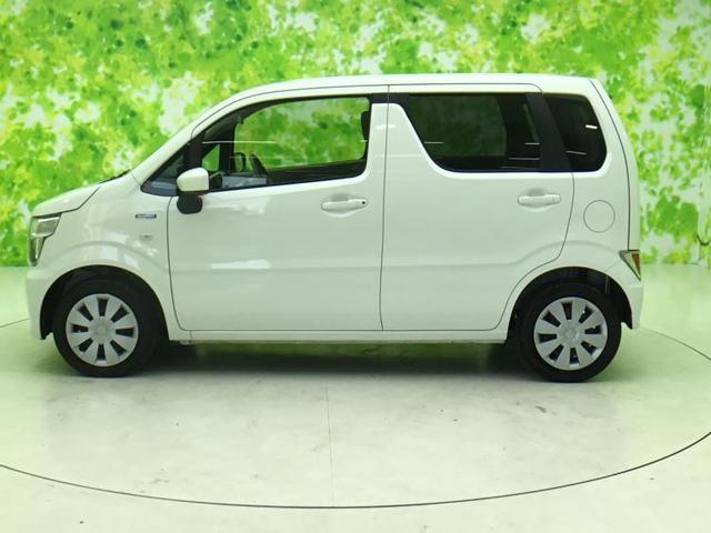 FX EBD付ABS/横滑り防止装置/アイドリングストップ/エアバッグ 運転席/エアバッグ 助手席/パワーウインドウ/キーレスエントリー/オートエアコン/シートヒーター 前席/パワーステアリング(2枚目)