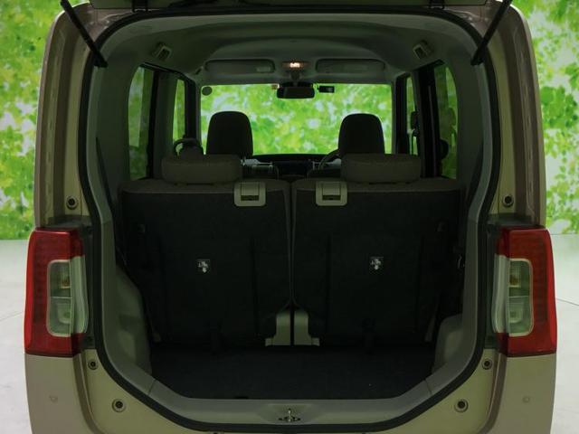 Lスマートアシスト 車線逸脱防止支援システム/パーキングアシスト バックガイド/EBD付ABS/横滑り防止装置/アイドリングストップ/エアバッグ 運転席/エアバッグ 助手席/パワーウインドウ/キーレスエントリー 禁煙車(7枚目)