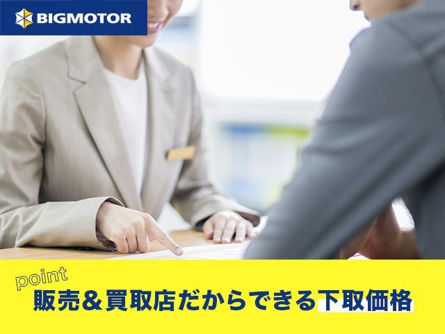 G・Aパッケージ クルーズコントロール アイドリングストップ(27枚目)