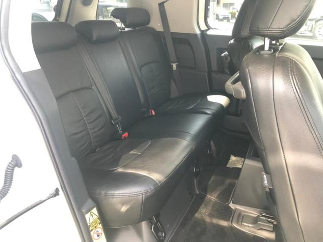「トヨタ」「FJクルーザー」「SUV・クロカン」「滋賀県」の中古車7
