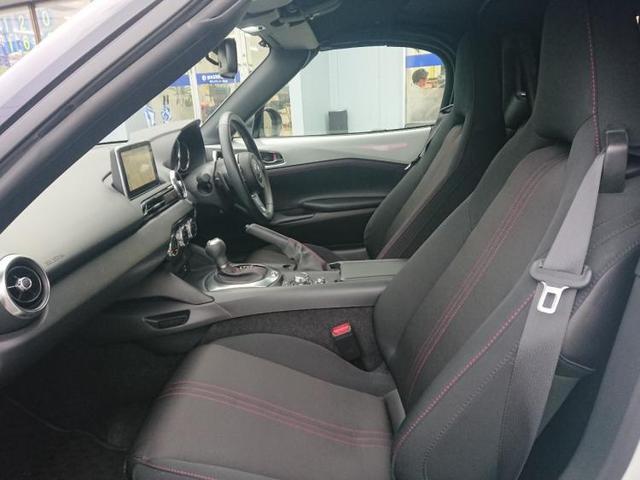 「マツダ」「ロードスター」「オープンカー」「滋賀県」の中古車5