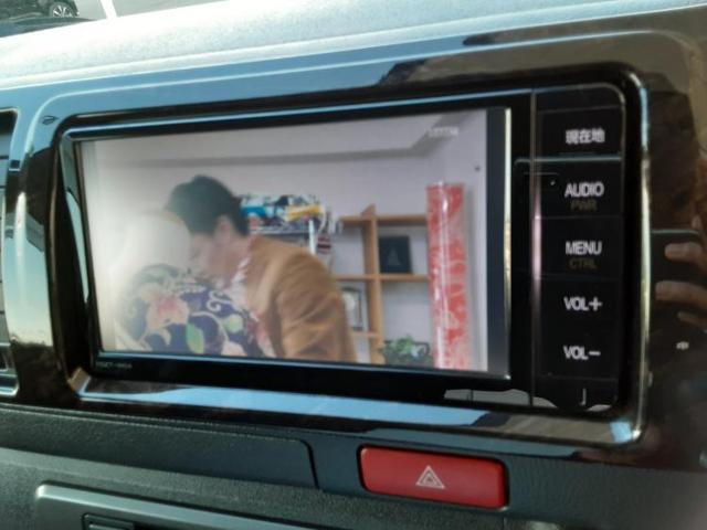 スーパーGL ダークプライム 盗難防止システム バックモニター ETC 純正ナビ DVD TV Bluetooth接続 ワンオーナー アルミホイール ヘッドランプ LED エンジンスタートボタン(9枚目)