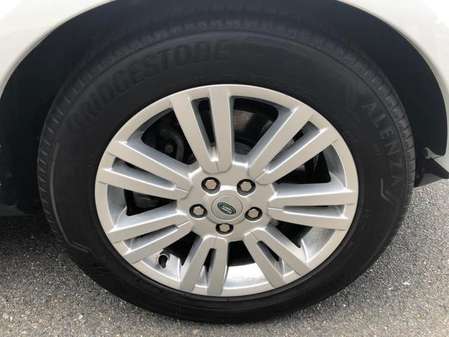 「ランドローバー」「ディスカバリー4」「SUV・クロカン」「大阪府」の中古車18