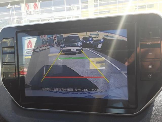 カスタム RS ハイパーSAIII パーキングアシスト バックガイド バックモニター ETC 純正 メモリーナビ TV ターボ アルミホイール ヘッドランプ HID(10枚目)