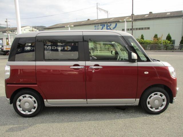 「ダイハツ」「ムーヴキャンバス」「コンパクトカー」「兵庫県」の中古車2